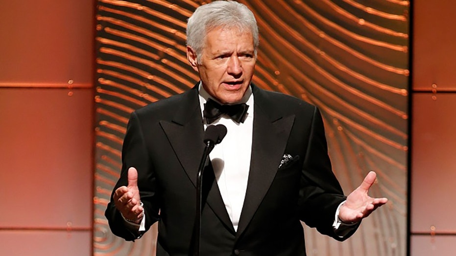 Alex Trebek recovering after surgery for a subdural hematoma.
