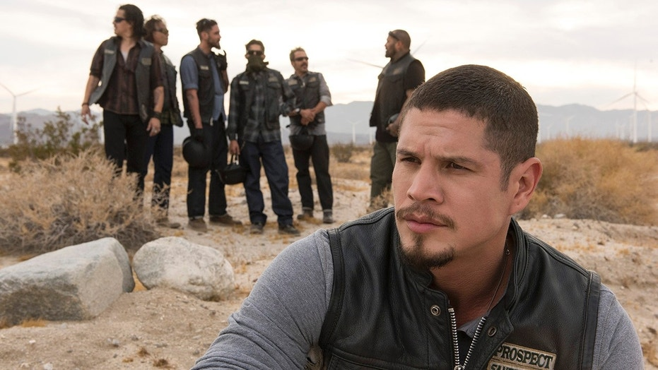 Sons of Anarchy spinoff Mayans MC picked up to series by FX