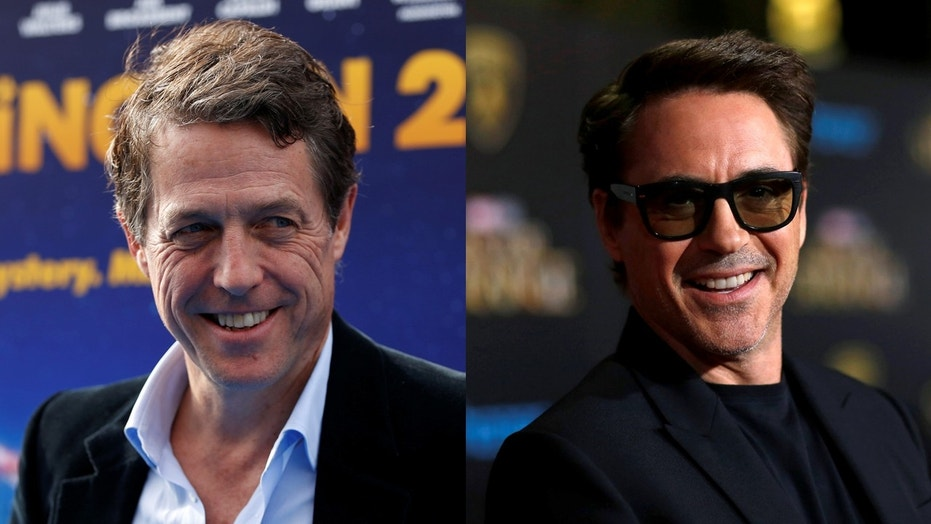 Hugh Grant got candid in a new interview revealing his 1995 feud with former co-star, Robert Downey Jr., and opened up about his relationship with other famous co-stars.