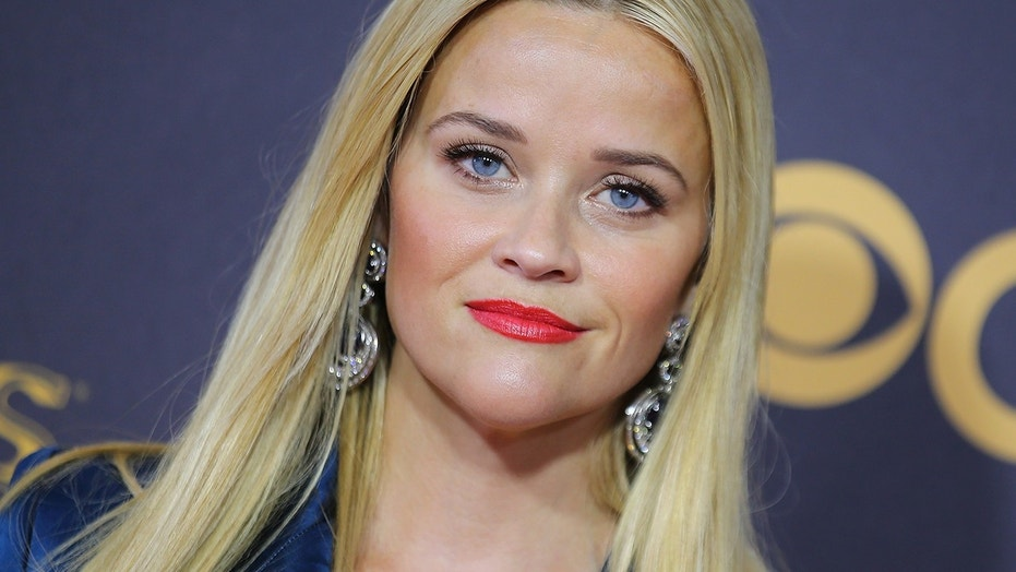 Reese Witherspoon is explaining why she had to speak out about being sexually assaulted by a director.