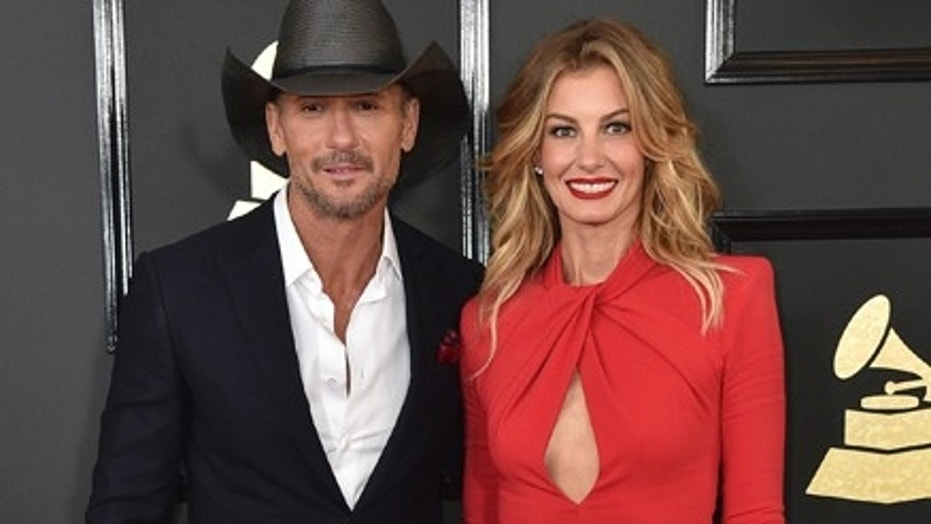 Tim McGraw and Faith Hill have been hit with a major lawsuit