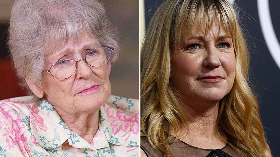 Tonya Harding's mother, left, branded the disgraced figure skater a liar.