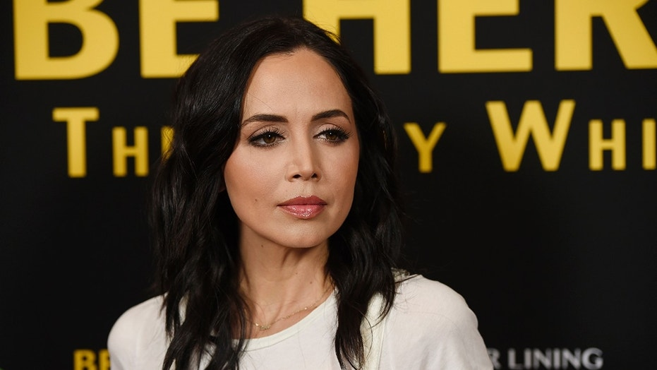 Eliza Dushku, seen here in 2016, said she was molested at age 12 by a stunt coordinator during production of the 1994 film