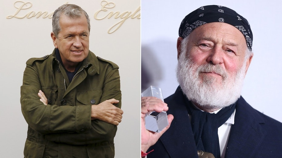 The fashion world will no longer do business with Mario Testino and Bruce Weber who have been accused of repeatedly sexually harassing male models and assistants