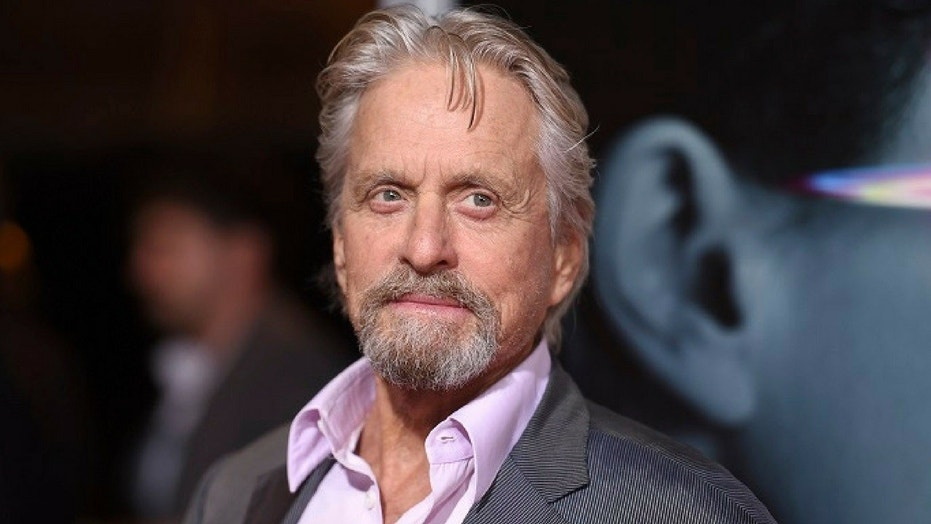 An employee who used to work for Michael Douglas claimed the actor sexually harassed her in the 1980s.