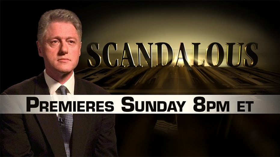 "The first season of ""Scandalous"" is scheduled to air for seven consecutive weeks on Sunday nights at 8 p.m. ET."