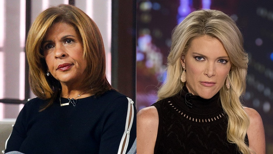 Megyn Kelly Fuels Her On-Air Feud With Jane Fonda