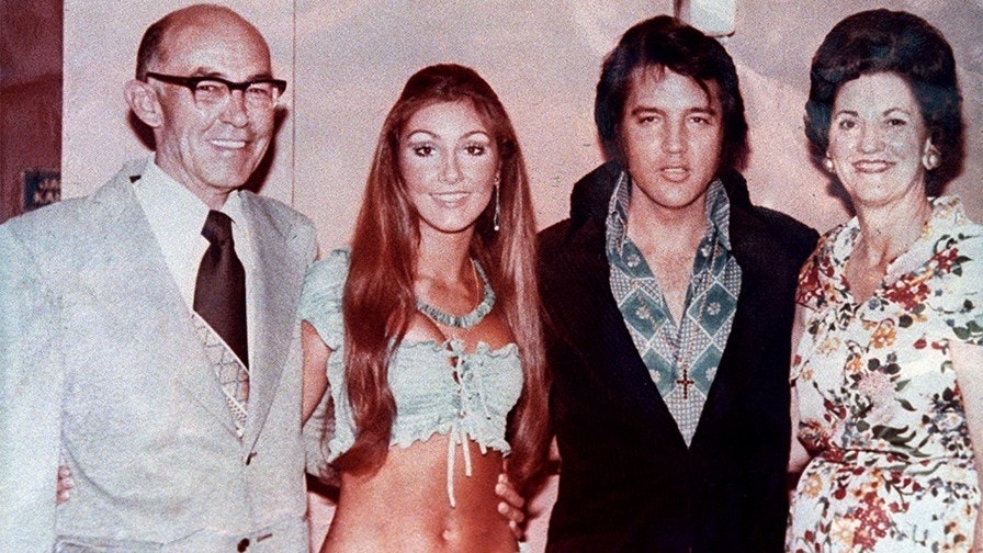 Elvis Presley 'was my first love,' says former Miss Tennessee Linda Thompson