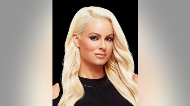 WWE -- Season:2018 -- Pictured: Maryse -- (Photo by: WWE)