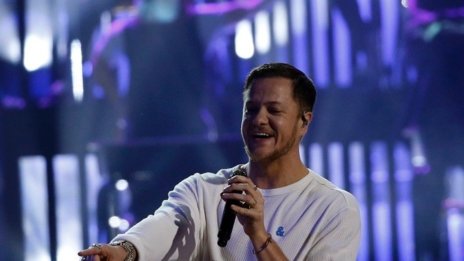 Imagine Dragons lead singer Dan Reynolds said he hoped his new documentary would urge the Mormon Church to change its policies.