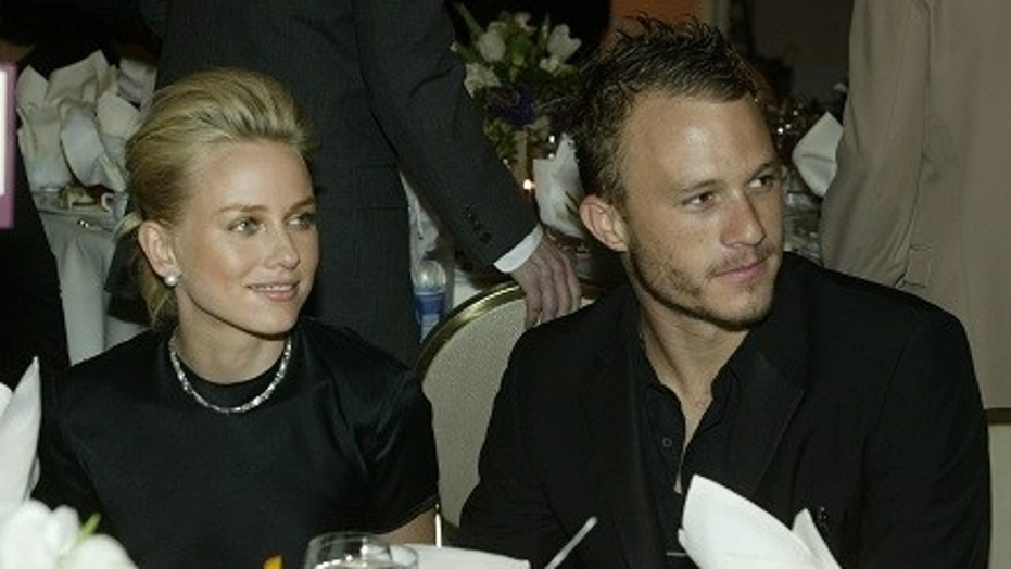 10 years since the death of Perth movie star Heath Ledger