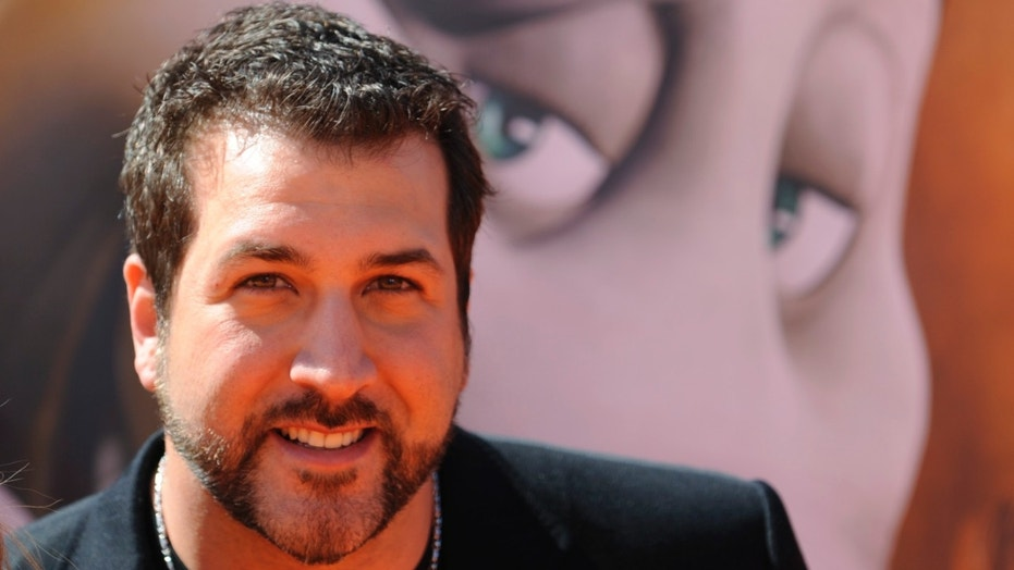 Joey Fatone Says 'NSYNC Won't Join Justin Timberlake at Super Bowl
