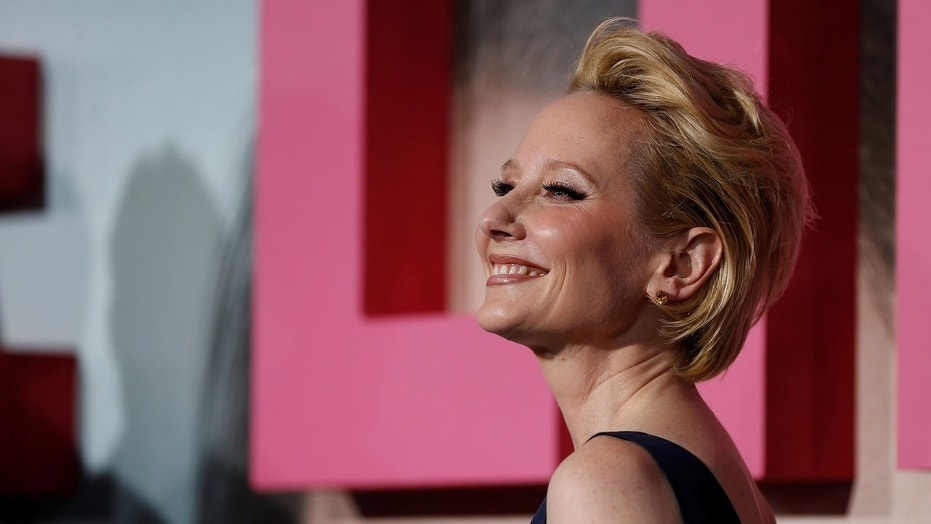 Anne Heche Says Harvey Weinstein Exposed Himself, Then -4303
