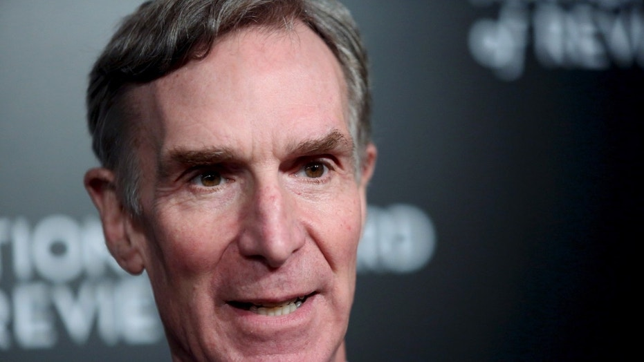 Bill Nye's company says SOTU attendance not an endorsement