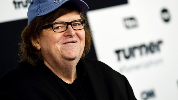 "Michael Moore expressed his frustration at the New York premiere for ""Flint,"" a Lifetime movie about the water crisis. He says the problem with Flint's water supply could be fixed with new pipes but that hasn't been completed yet _ and he believes if the former auto town was in a more upscale area like Westchester, New York, the problem would be solved by now."
