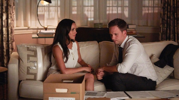 Meghan Markle's Former TV Drama 'Suits' to Continue Without Her