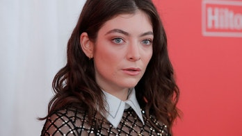 Lorde arrives to attend the 2018 MusiCares Person of the Year show honoring Fleetwood Mac at Radio City Music Hall in Manhattan, New York, U.S., January 26, 2018.