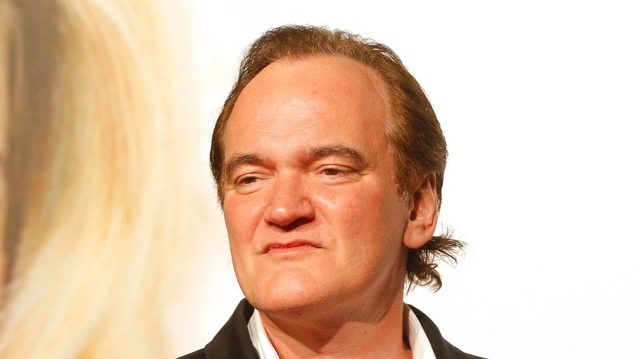 Tarantino clarifies role in Thurman's 'Kill Bill' vehicle crash