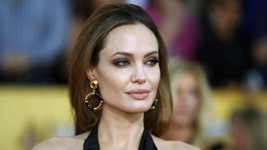 Angelina Jolie spoke about what it means to be an American in a new interview with Elle Magazine.