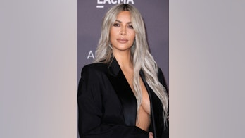 LOS ANGELES, CA, USA - NOVEMBER 04: Kim Kardashian West wearing a vintage Tom Ford for Gucci outfit arrives at the 2017 LACMA Art + Film Gala held at the Los Angeles County Museum of Art on November 4, 2017 in Los Angeles, California, United States. (Photo by Xavier Collin/Image Press Agency/Splash News)<P>Pictured: Kim Kardashian West<B>Ref: SPL1617180  041117  </B><BR/>Picture by: Xavier Collin/IPA/Splash News<BR/></P><P><B>Splash News and Pictures</B><BR/>Los Angeles:310-821-2666<BR/>New York:212-619-2666<BR/>London:870-934-2666<BR/>photodesk@splashnews.com<BR/></P>