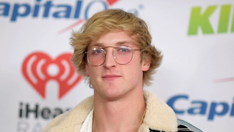 Logan Paul suspended by YouTube after tasering dead rats
