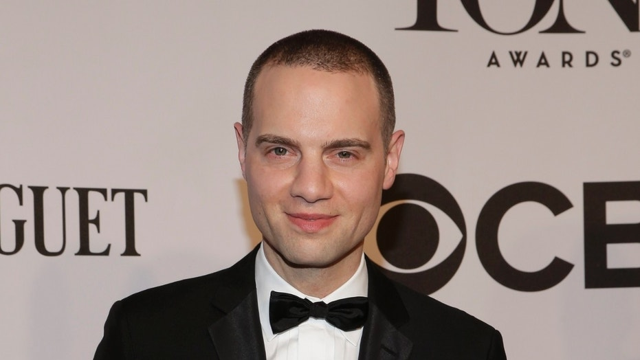Jordan Roth article in the Times