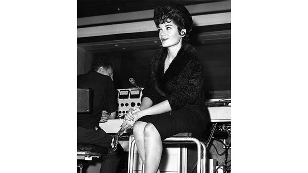 Connie Francis 27