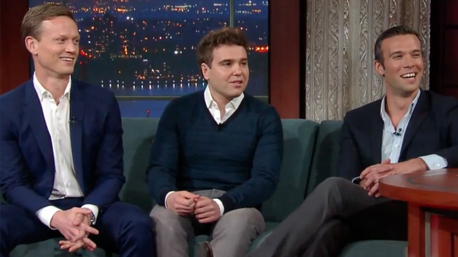 Tommy Vietor, Jon Lovett and Jon Favreau will bring their liberal views to HBO.