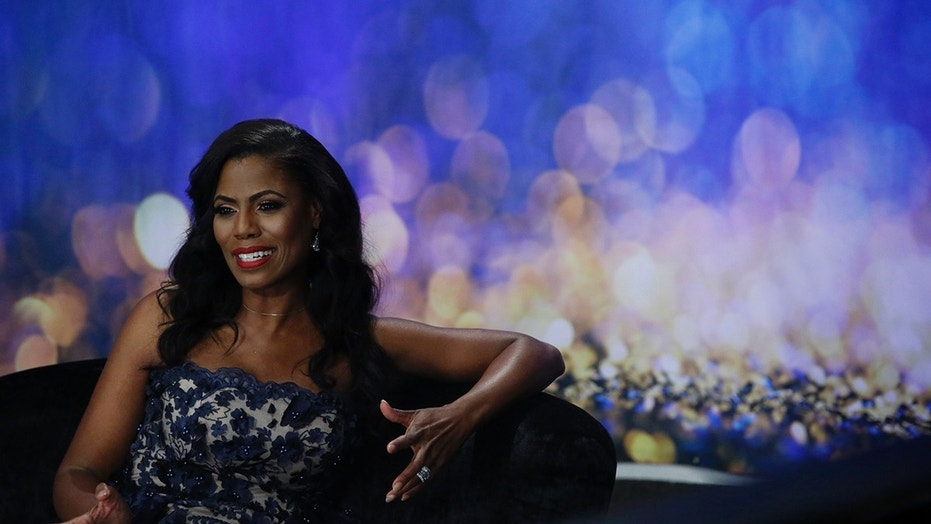 Omarosa returns to the Celebrity Big Brother house