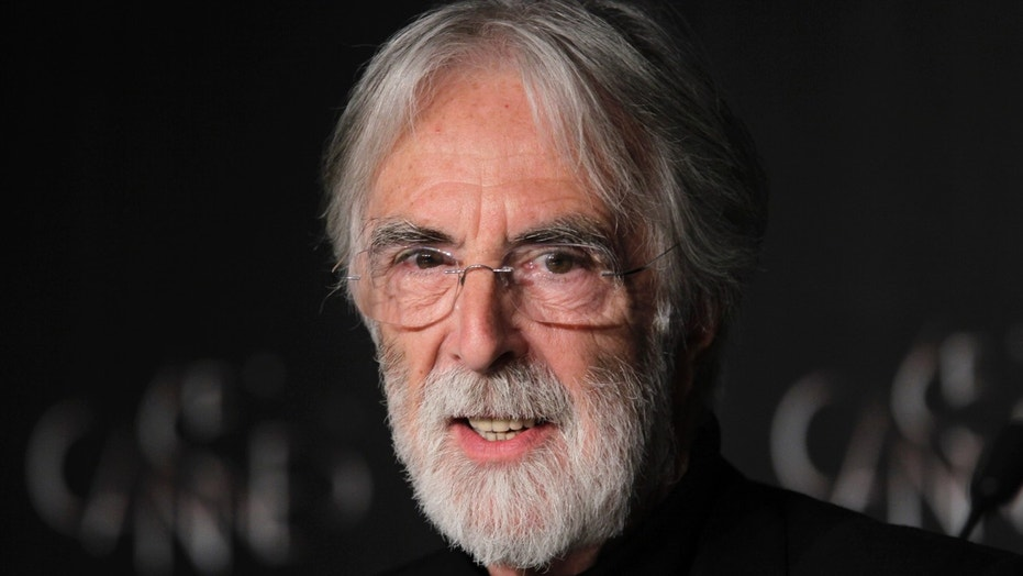 Michael Haneke slams #MeToo movement