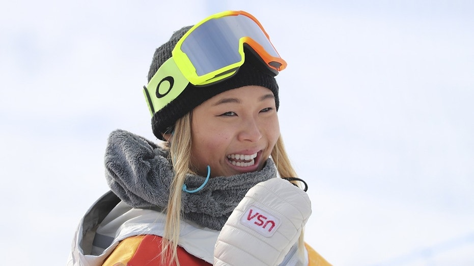A Barstool Sports announcer was fired after making a series of sexually suggestive remarks about 17-year-old Olympian Chloe Kim.