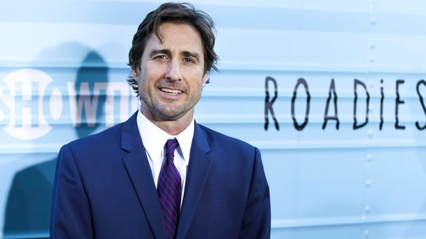 "FILE - In this June 6, 2016, file photo,Luke Wilson arrives at the Season One Premiere of ""Roadies"" at The Theatre at Ace Hotel in Los Angeles. Golfer Bill Haas has been released from a hospital after being a passenger in a car crash which left one person dead and two injured, police in Los Angeles have said. The crash involved a Ferrari and a BMW in the Pacific Palisades neighbourhood at 6.31pm on Tuesday evening , Feb. 13, 2018, according to the Los Angeles Police Department. A car that the LAPD said belonged to the actor Luke Wilson was hit by the Ferrari just before the crash. (Photo by Rich Fury/Invision/AP, File)"