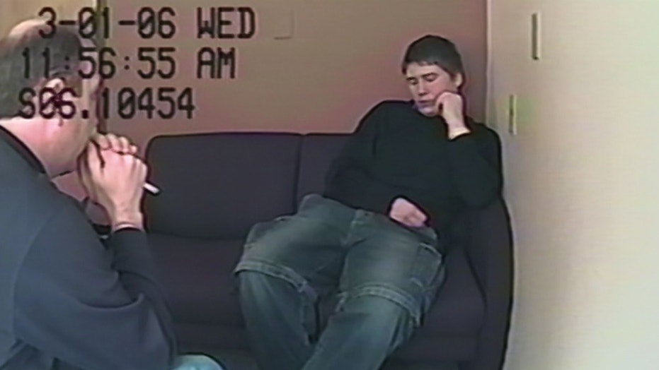 Dassey's Lawyers Petition Supreme Court