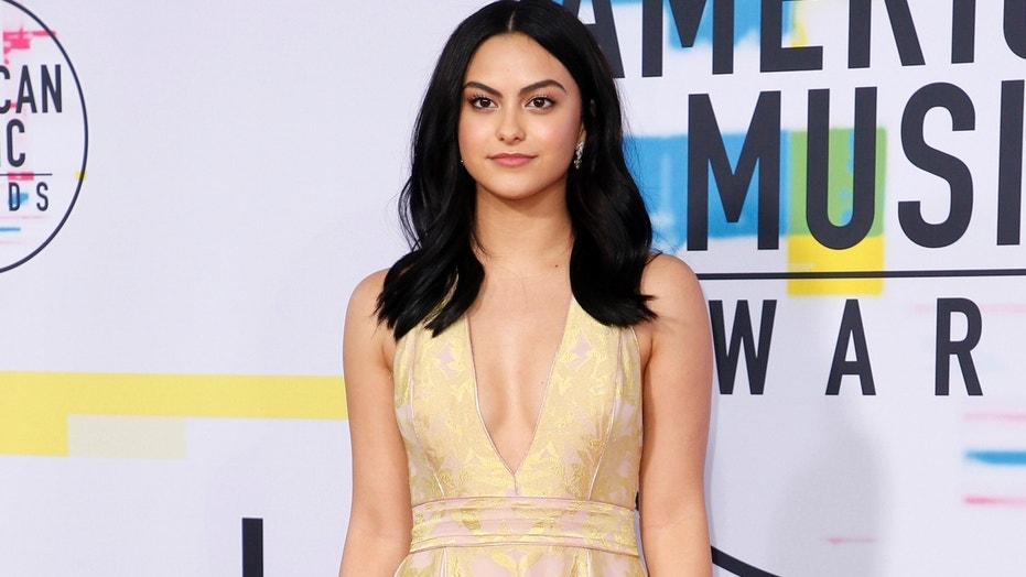 """Riverdale"" actress Camila Mendes opens up about her battle with body image and being ""done"" with dieting."
