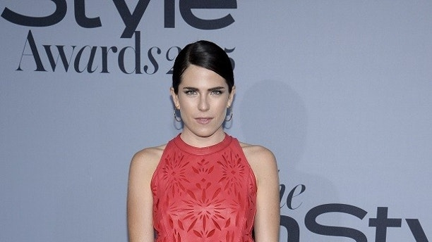 HTGAWM's Karla Souza Comes Forward With Rape Allegation Against Mexican Director
