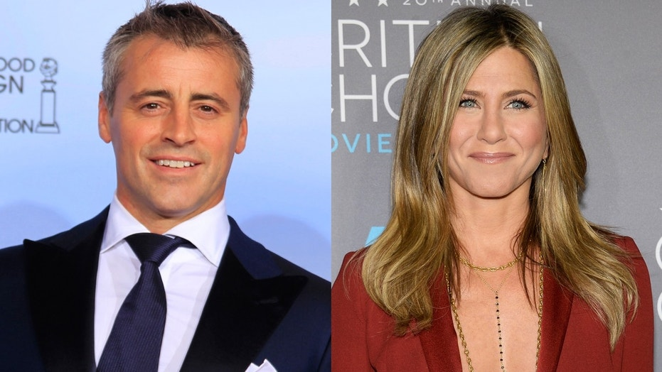 Jennifer Aniston, Justin Theroux kept properties separate, had pre-nup
