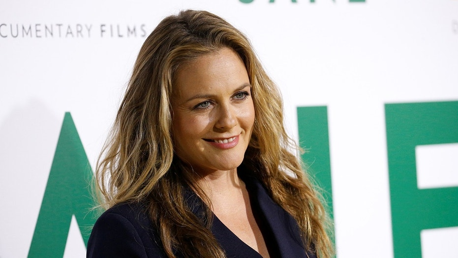 Alicia Silverstone splits from husband Christopher Jarecki