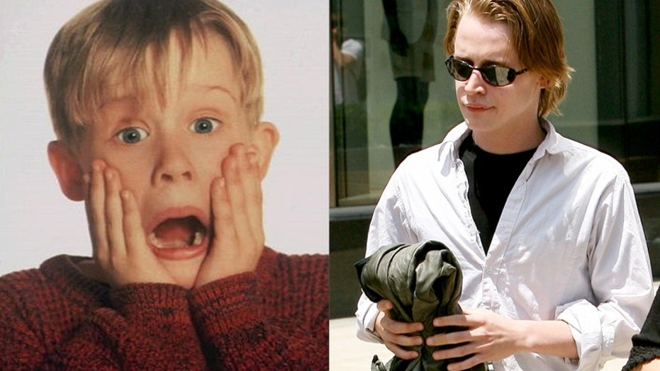 Macaulay Culkin Addresses Home Alone Conspiracy Theories on The Tonight Show