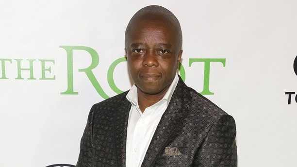 Director Yance Ford attends The Root 100 Gala, honoring the most influential African Americans of the past year, at Guastavino's on Thursday, Nov. 9, 2017, in New York. (Photo by Brent N. Clarke/Invision/AP)