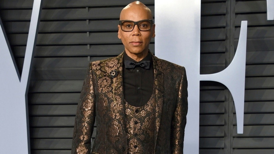 RuPaul apologized for controversial comments he made about the transgender community.