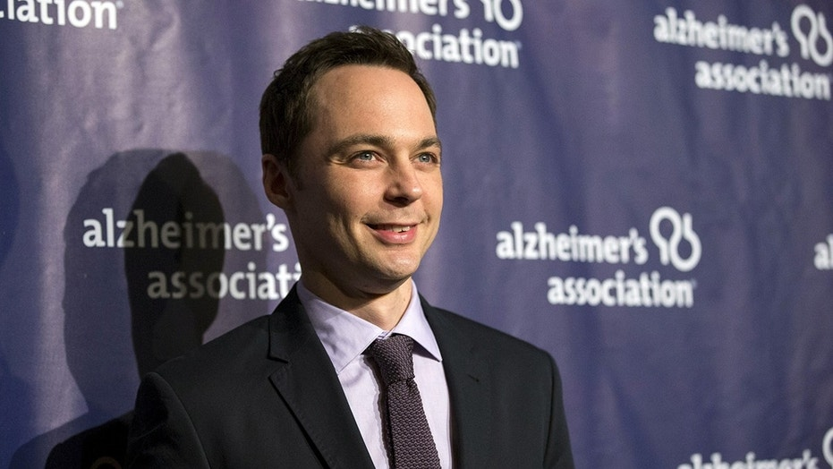 Actor Jim Parsons will be honored at the 2018 GLAAD Media Awards.