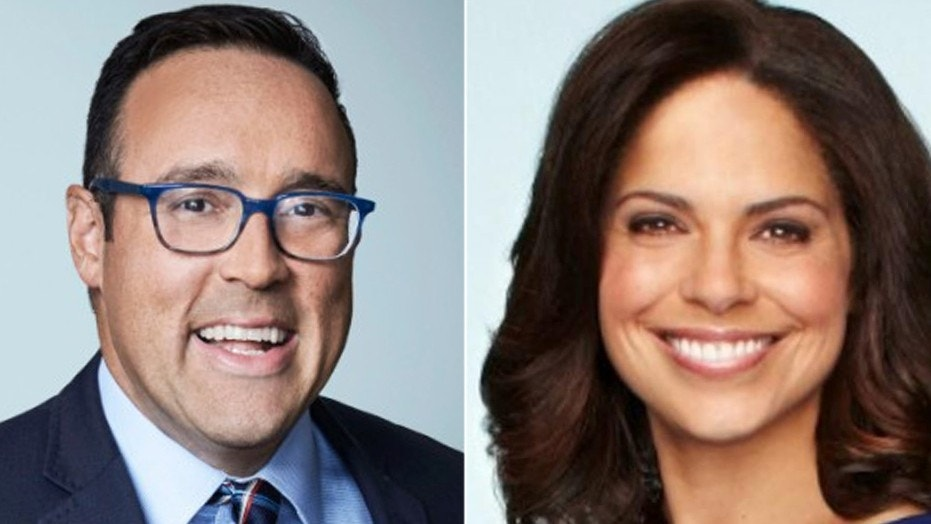 """Chris Cillizza and Soledad O'Brien had a Twitter war over his CNN article called """"Donald Trump is Producing the Greatest Reality Show Ever."""" O'Brien called the piece """"terrible analysis."""" (CNN/Forbes)"""