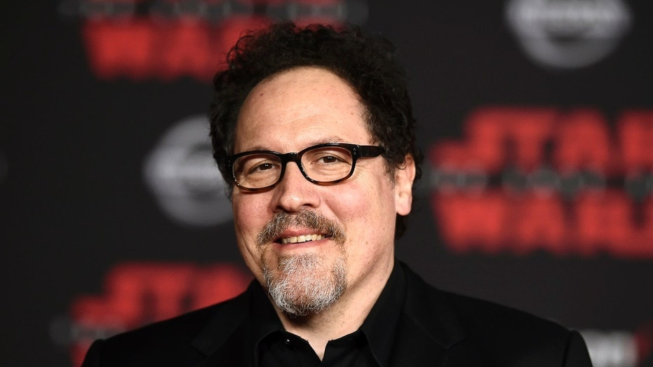 "Director Jon Favreau is set to write and executive produce a ""Star Wars"" TV show, Lucasfilm said Thursday."