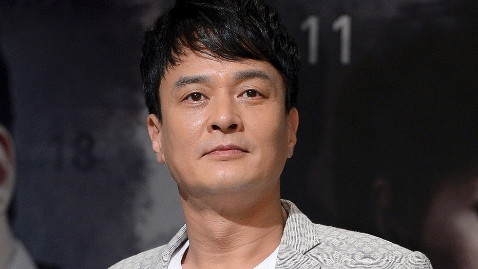 Actor Jo Min-ki Kills Himself Over Sexual Harassment Allegations