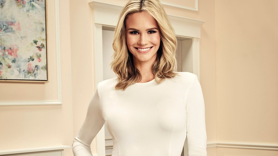 THE REAL HOUSEWIVES OF ORANGE COUNTY -- Season:12 -- Pictured: Meghan King Edmonds -- (Photo by: Tommy Garcia/Bravo)