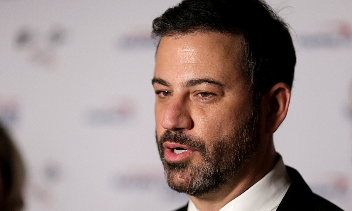 Jimmy Kimmel admits political monologues have cost him 'commercially'