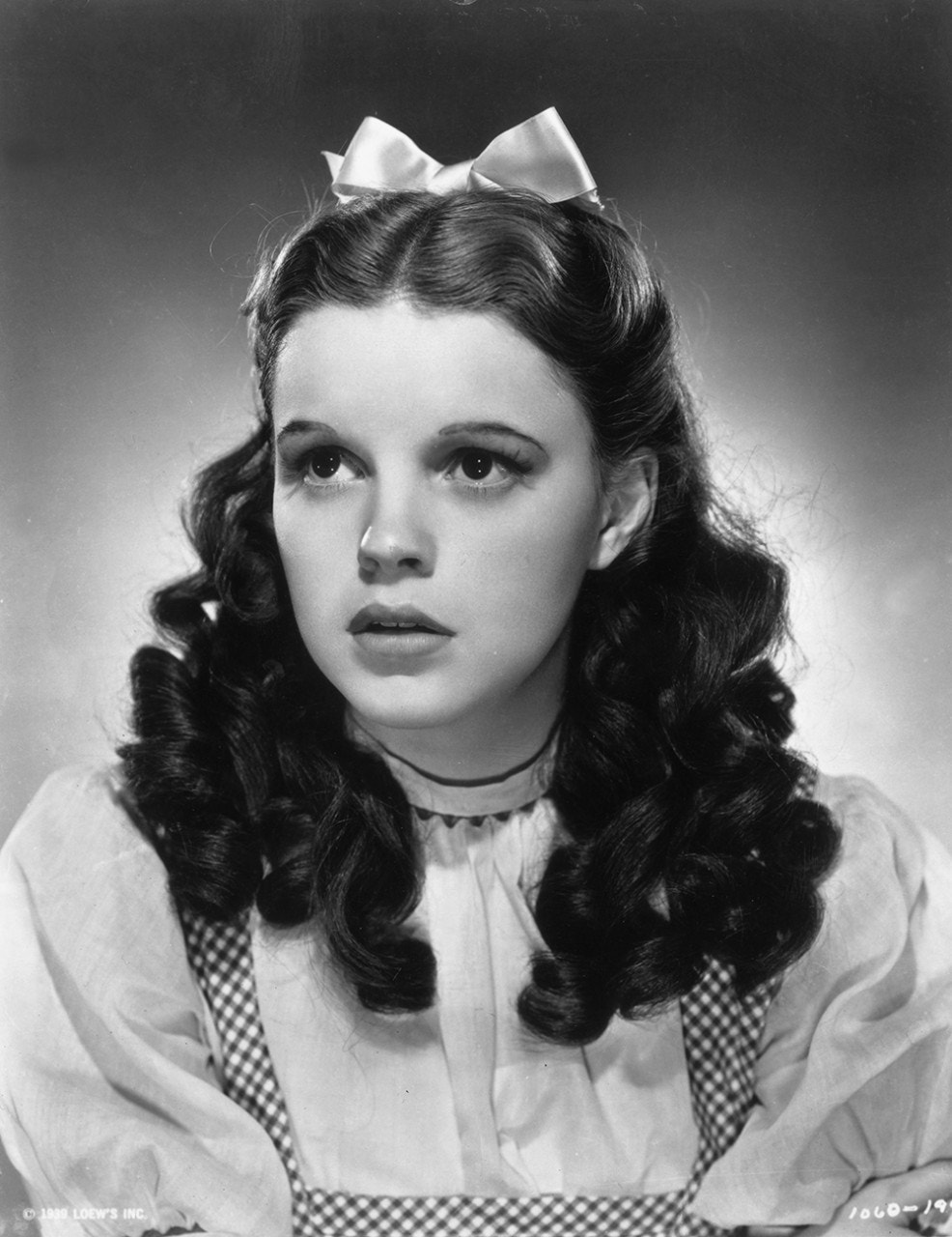 Judy Garland was molested by munchkins on \'The Wizard of Oz ...