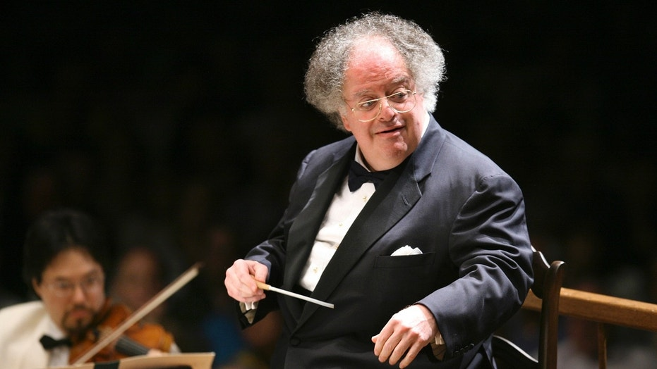 James Levine, pictured in 2006, had been affiliated with the Metropolitan Opera since 1976.
