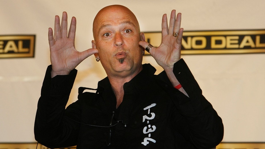"Howie Mandel will be back as host of ""Deal or No Deal."""