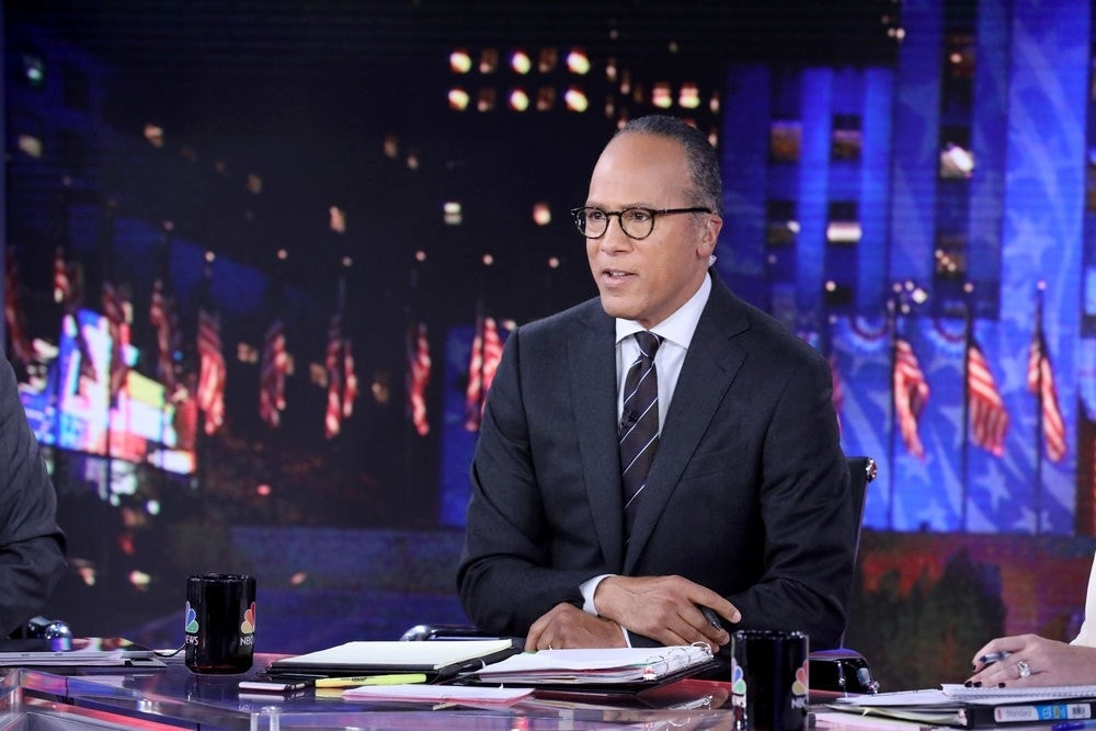 NBC star Lester Holt sees ratings plummet amid fallout from North Korea trip, anti-Trump attitude